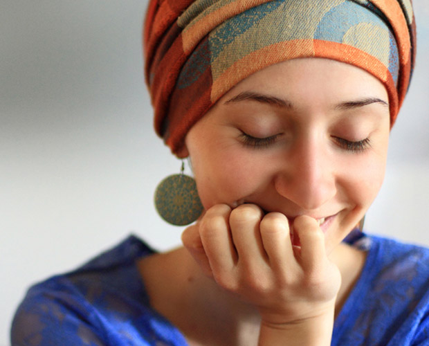 4 Ways To Cope With Hair Loss During Chemo