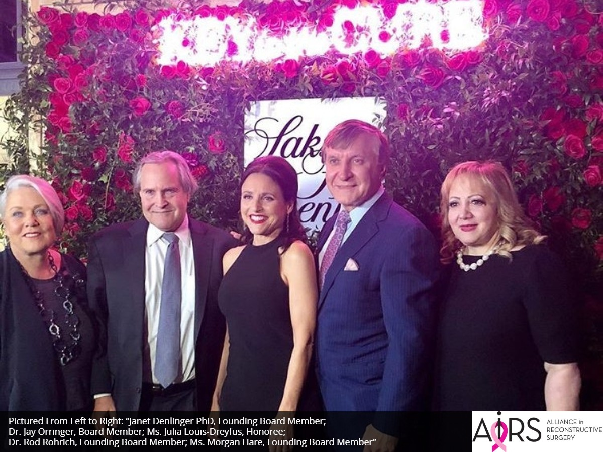 Key to the Cure Event AiRS